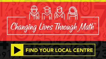 find your local centre
